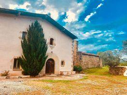 Casa rural en alquiler en calle Masia, Banyoles