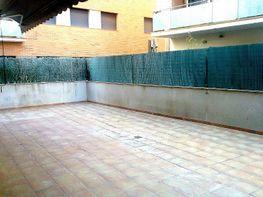 Piso en alquiler en calle Josep Vicens Foix, El pèlag en Vendrell, El