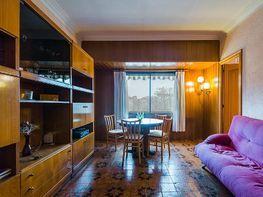 Piso en venta en calle Jto Travesera de Gracia Jardins Princep de Girona, El Bai