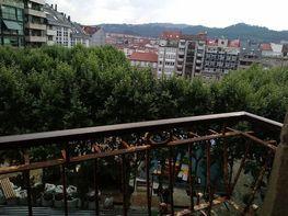 Piso en venta en calle Concejo, Centro en Ourense