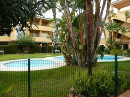 Piso en venta en calle Guadalmina Baja, Guadalmina en Marbella