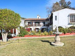 Casa en venta en calle Arroyo la Cala, Estepona