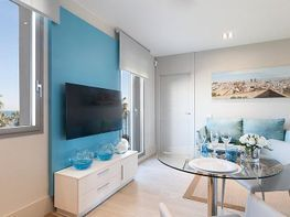 Apartamento en alquiler en La Barceloneta en Barcelona