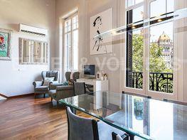 Apartamento en venta en Eixample en Barcelona
