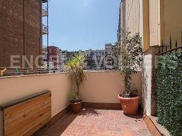 Piso en alquiler en Sant Antoni en Barcelona