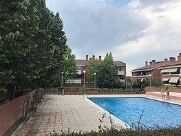 Dúplex en alquiler en L 039;Eixample en Sant Cugat del Vallès