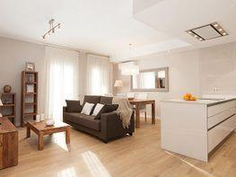 Apartamento en alquiler en El Baix Guinardó en Barcelona