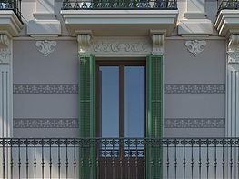 Piso en alquiler en L 039;Antiga Esquerra de l 039;Eixample en Barcelona