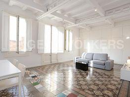 Loft en alquiler en Ciutat Vella en Barcelona