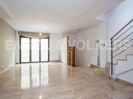 Casa adosada en alquiler en Centre - Estació en Sant Cugat del Vallès