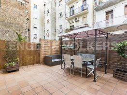 Piso en alquiler en Sants - Montjuïc en Barcelona