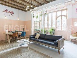 Apartamento en alquiler en La Nova Esquerra de l 039;Eixample en Barcelona