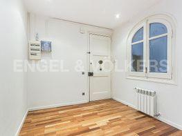Apartamento en alquiler en L 039;Antiga Esquerra de l 039;Eixample en Barcelona