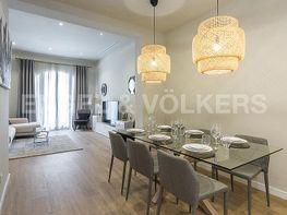 Apartamento en alquiler en Ciutat Vella en Barcelona