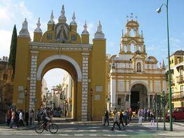 Piso en alquiler en calle San Luis, Macarena en Sevilla