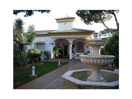 Villa en venta en La Barrosa en Chiclana de la Frontera
