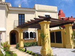 Casa adosada en venta en Sotogrande