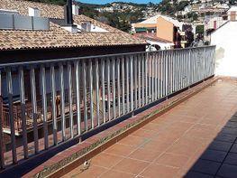 Ático en venta en calle Semi Centro, Arenys de Munt