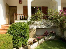 Casa adosada en venta en calle Eivissa, Sant Salvador (urb)