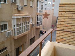 Piso en venta en calle Virgen de Lourdes, Centro Historico en Almería