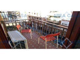 Piso en alquiler en Arapiles en Madrid