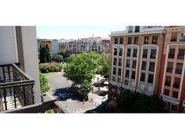 Piso en alquiler en calle Alcalá, Retiro en Madrid