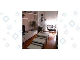 Estudio en alquiler en calle Tablada, Berruguete en Madrid