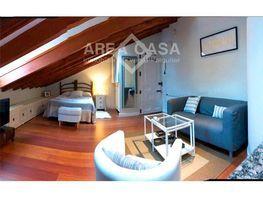 Ático en alquiler en calle De San Bernardino, Universidad - Malasaña en Madrid