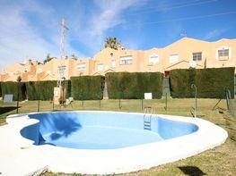 Casa adosada en venta en Teruel