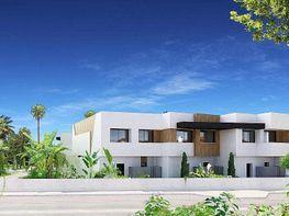 Casa adosada en venta en Marbella