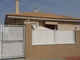 Casa en venta en calle De la Constancia, La Alcayna en Molina de Segura