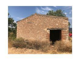 Casa rural en venta en calle Camino del Pla a Torre de Sta María, Pla de Santa M
