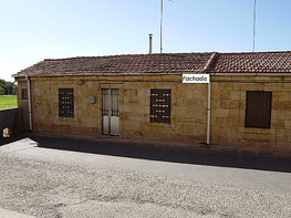 Chalet en venta en Villamayor