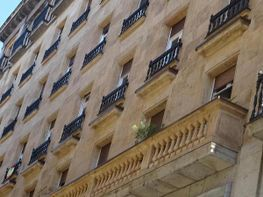 Piso en alquiler en calle Rector Lucena, Centro en Salamanca