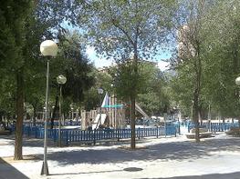 Piso en venta en calle Plaza de Barcelona, Garrido Norte - Chinchibarra en Salam