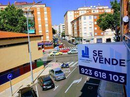 Piso en venta en calle Las Moreras, Garrido Norte - Chinchibarra en Salamanca