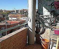 Piso en venta en calle Boreal, Morera-Les Guixeres en Badalona