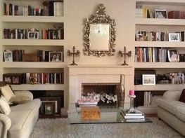 Casa adosada en alquiler en El Burgo en Rozas de Madrid (Las)