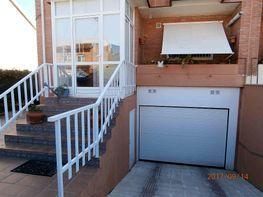 Casa pareada en venta en calle Coscina, La Montaña en Aranjuez