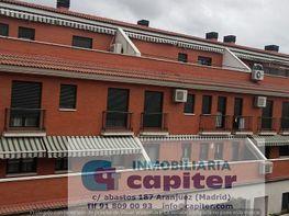Dúplex en alquiler en carretera Toledo, Centro en Aranjuez