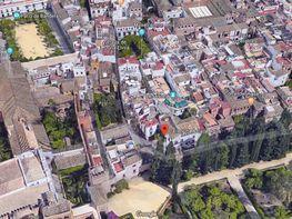 Piso en alquiler en calle Agua, Santa Cruz en Sevilla