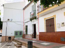 Casa adosada en venta en plaza La Cruz, Espartinas