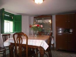 Casa en venta en calle Cascajar, Aguilera, La