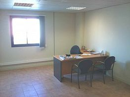 Gewerbehalle in miete in calle Zona Pol Ind Sant Ermengol, Esparreguera - 120324313