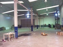 Gewerbehalle in verkauf in calle Centro, Esparreguera - 120324378