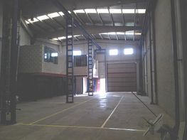 Gewerbehalle in verkauf in calle Esparraguera, Esparreguera - 125778877