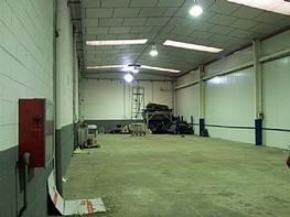 Gewerbehalle in miete in calle Esparraguera, Esparreguera - 120678071
