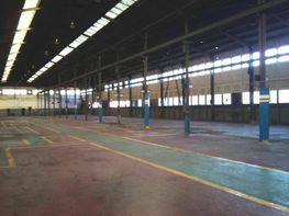 Gewerbehalle in miete in calle Esparraguera, Esparreguera - 120727862