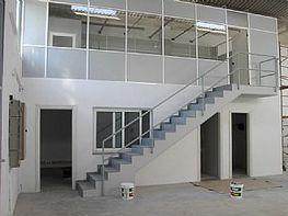 Gewerbehalle in miete in calle Centro, Esparreguera - 120681078