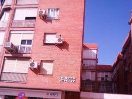 Piso en venta en calle Alejandro Collantes, Nervión en Sevilla